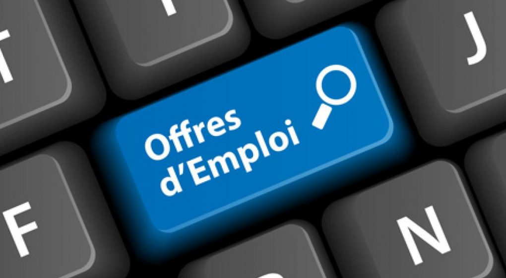 sites emploi internet