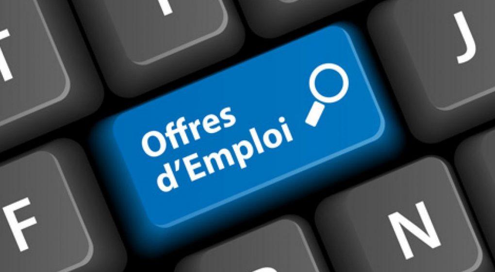 sites emploi internet