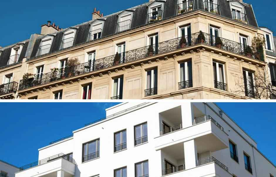 immobilier ancien neuf