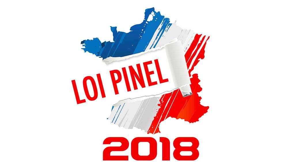 loi pinel immobilier 2018