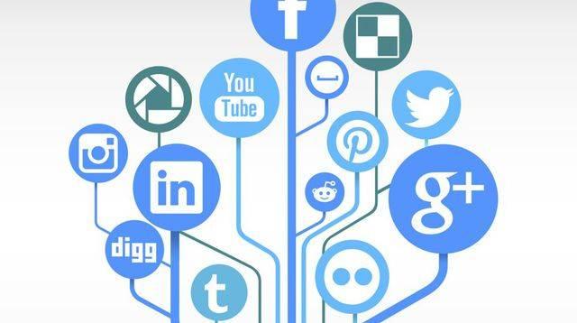 reseaux sociaux et professionnel