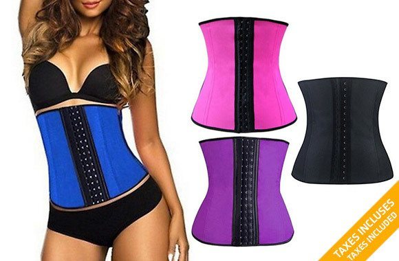 le corset minceur