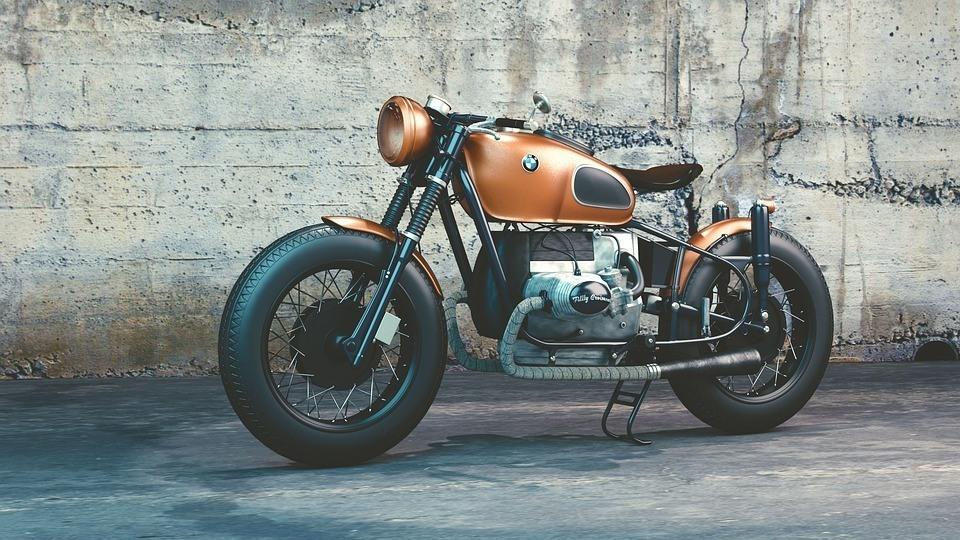 moto d'occasion