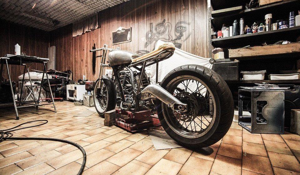 entretenir sa moto