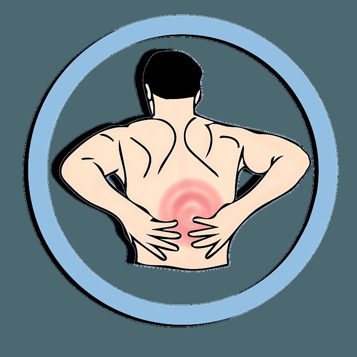 maux de dos