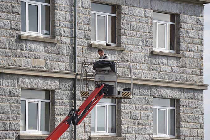 Rénover sa maison avant la vente