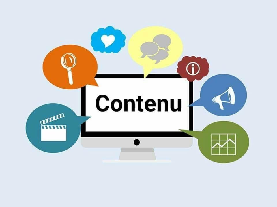 critère contenu