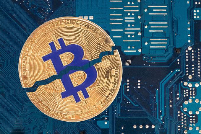 Bitcoin Cash sur Bittrex