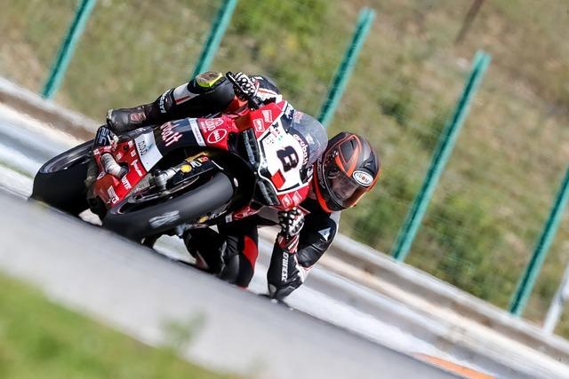assurance moto pour piste